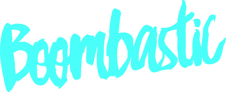 Boombastic Logo