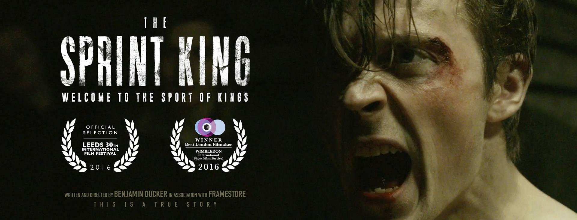 The Sprint King Short Film